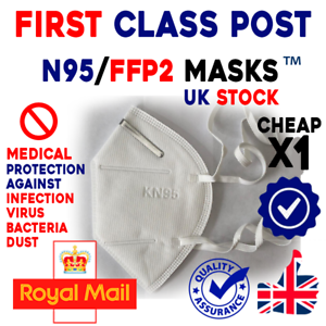 Surgical Mask UK